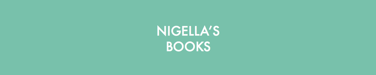 See All Nigella's Books