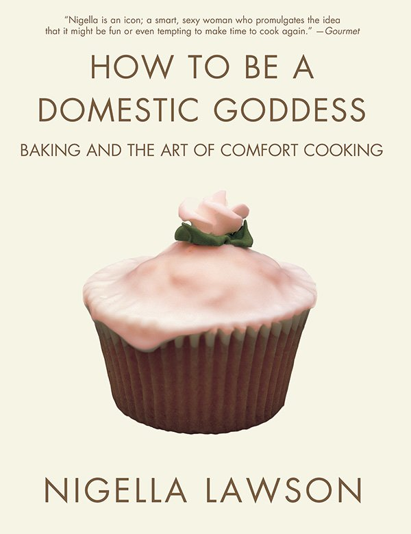 HOW TO BE A DOMESTIC GODDESS - United States