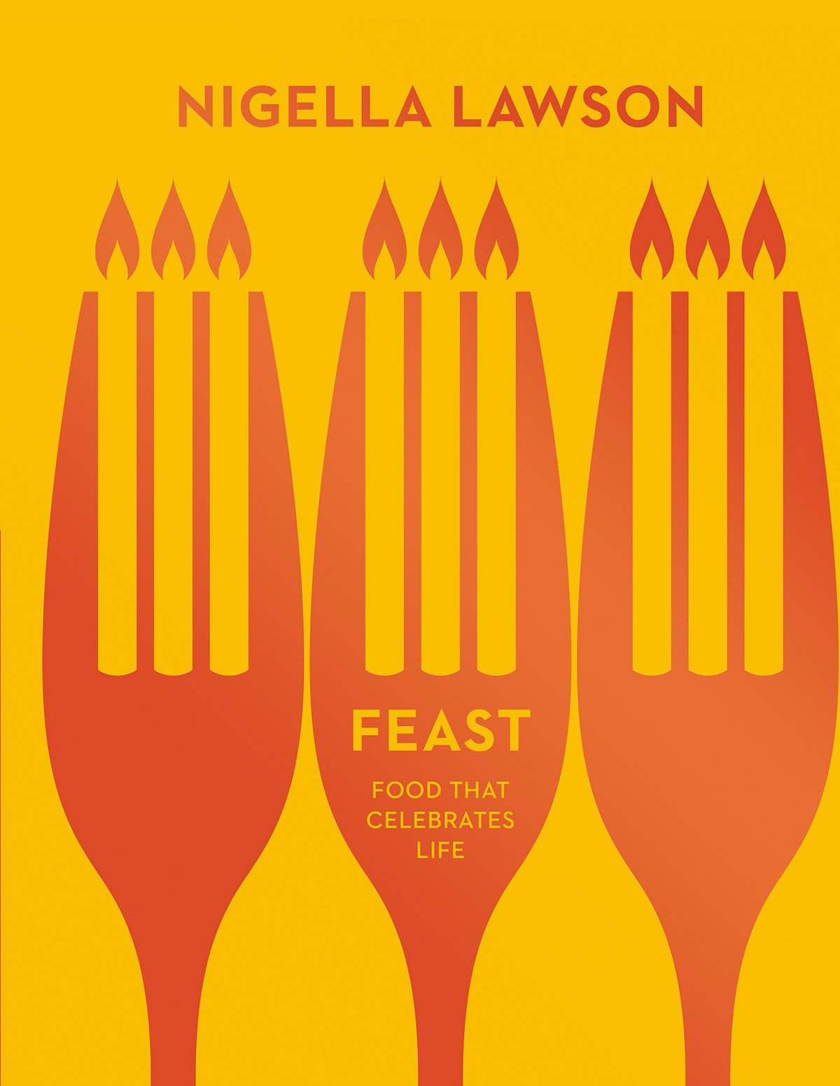 FEAST UK book cover