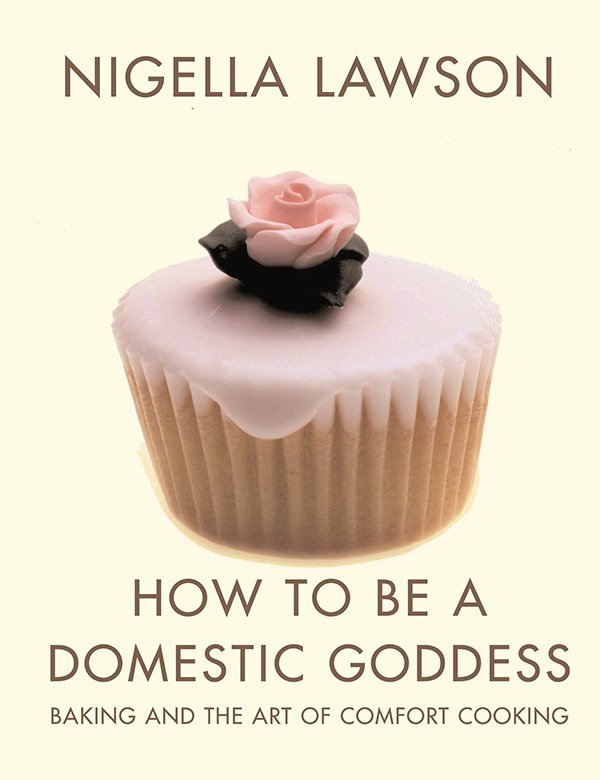 HOW TO BE A DOMESTIC GODDESS - Australia