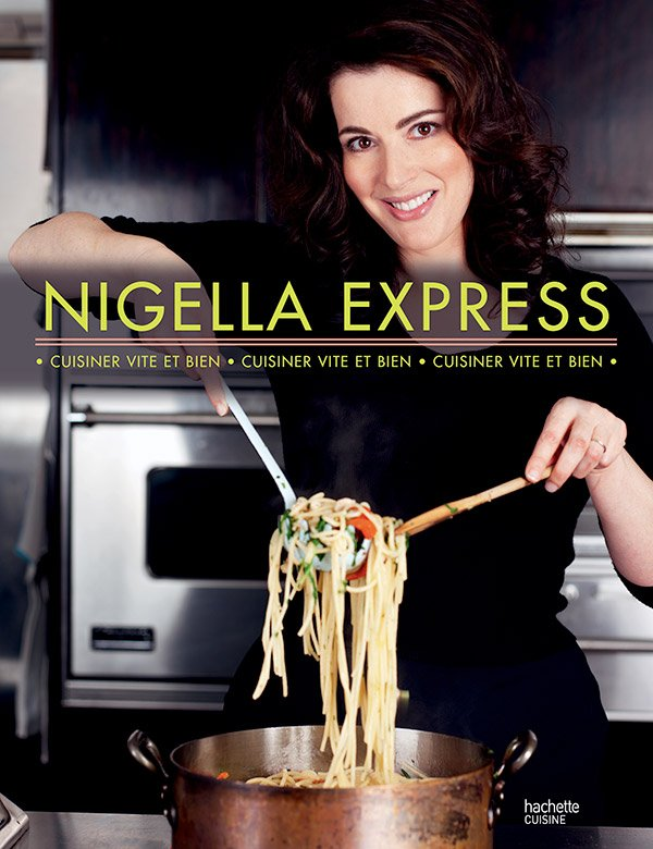 NIGELLA EXPRESS - France