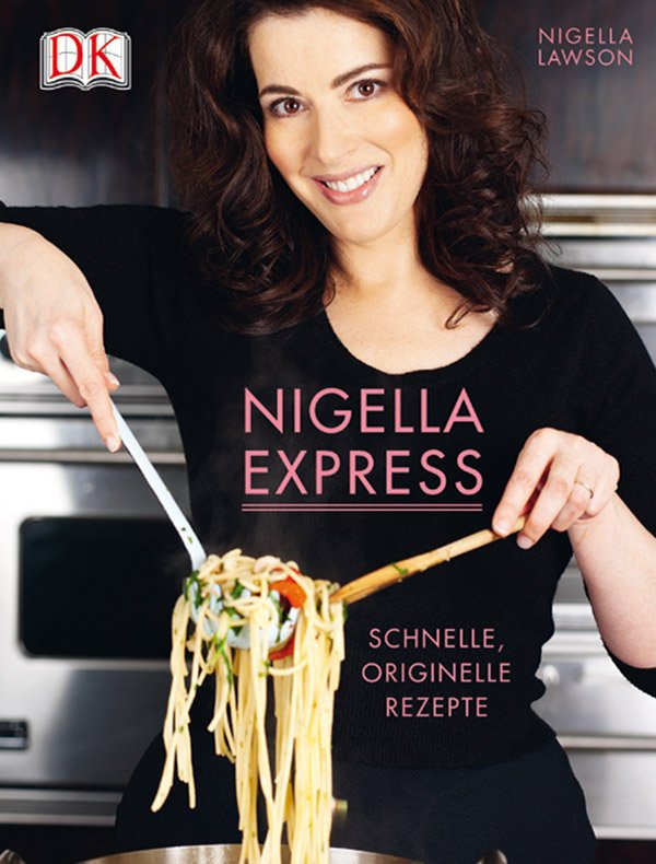 NIGELLA EXPRESS - Germany