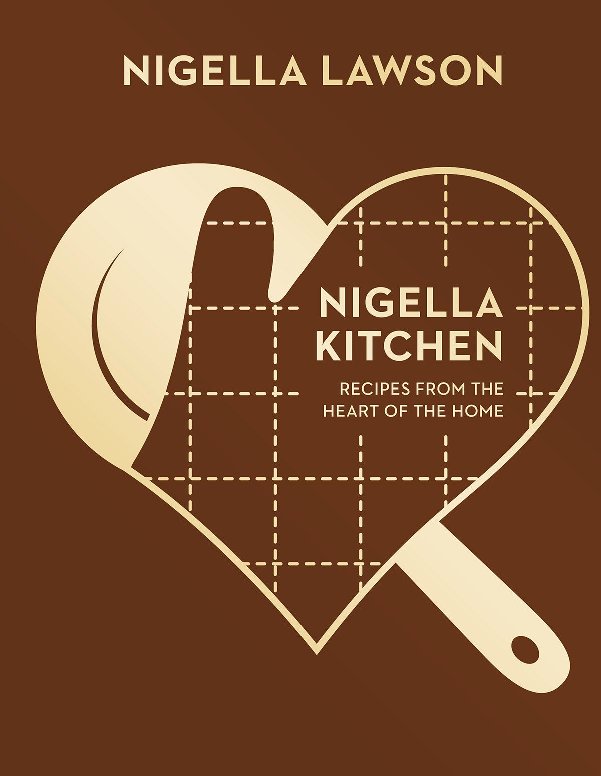 KITCHEN UK book cover