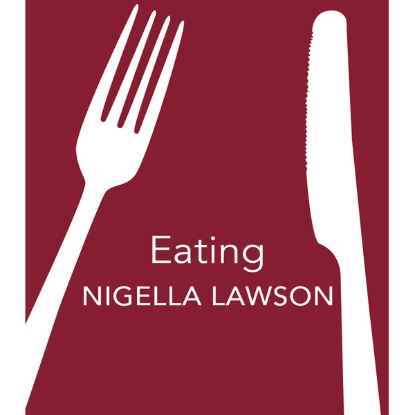 Book cover of Eating Vintage Mini by Nigella Lawson