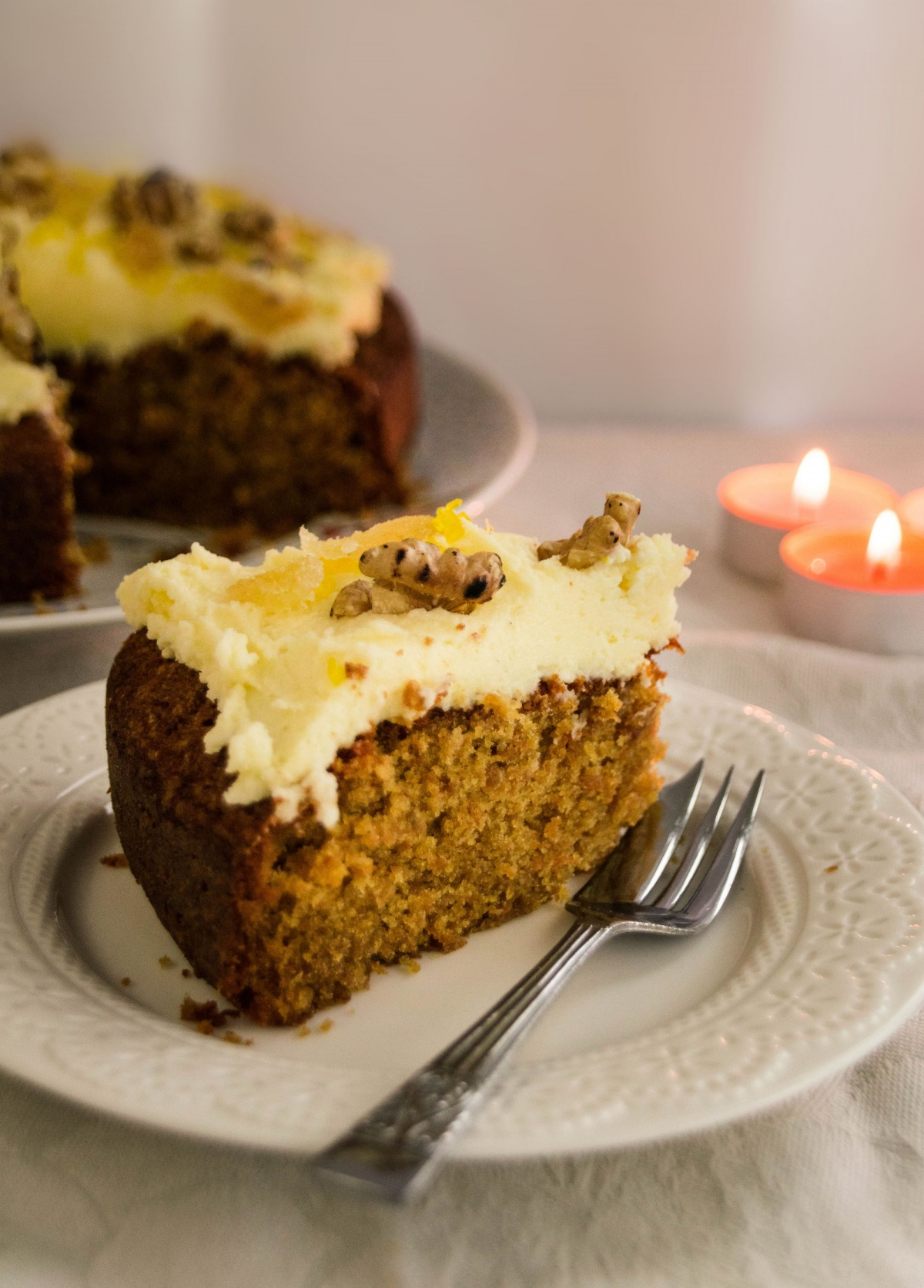 Chocolate And Ginger Cake Nigella Lawson