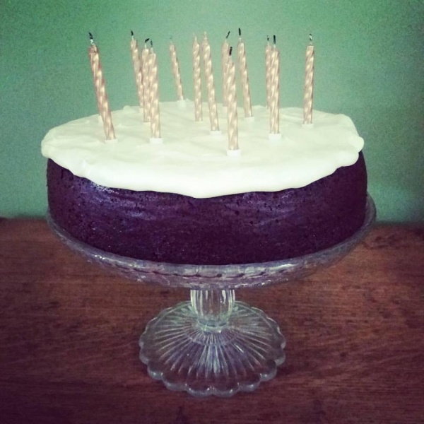 Nigella Christmas Cake Decoration : Win a cookbook signed by Nigella in the March Cookalong ...