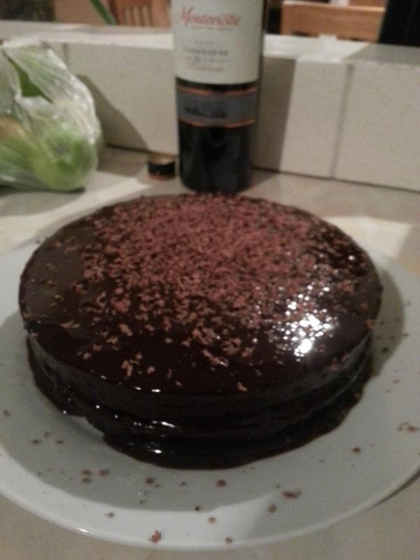 Devil S Food Cake Nigella Lawson Recipe