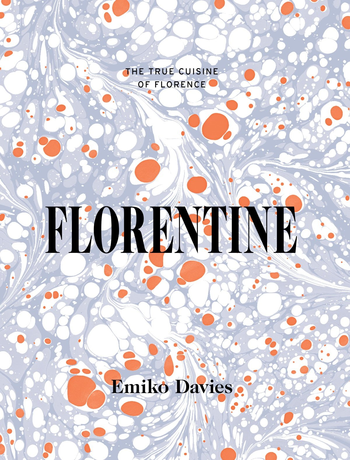 Book cover of Florentine by Emiko Davies