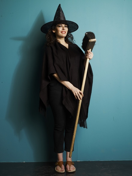 Nigella the Witch