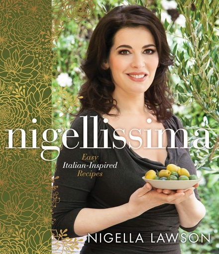 NIGELLISSIMA US book cover