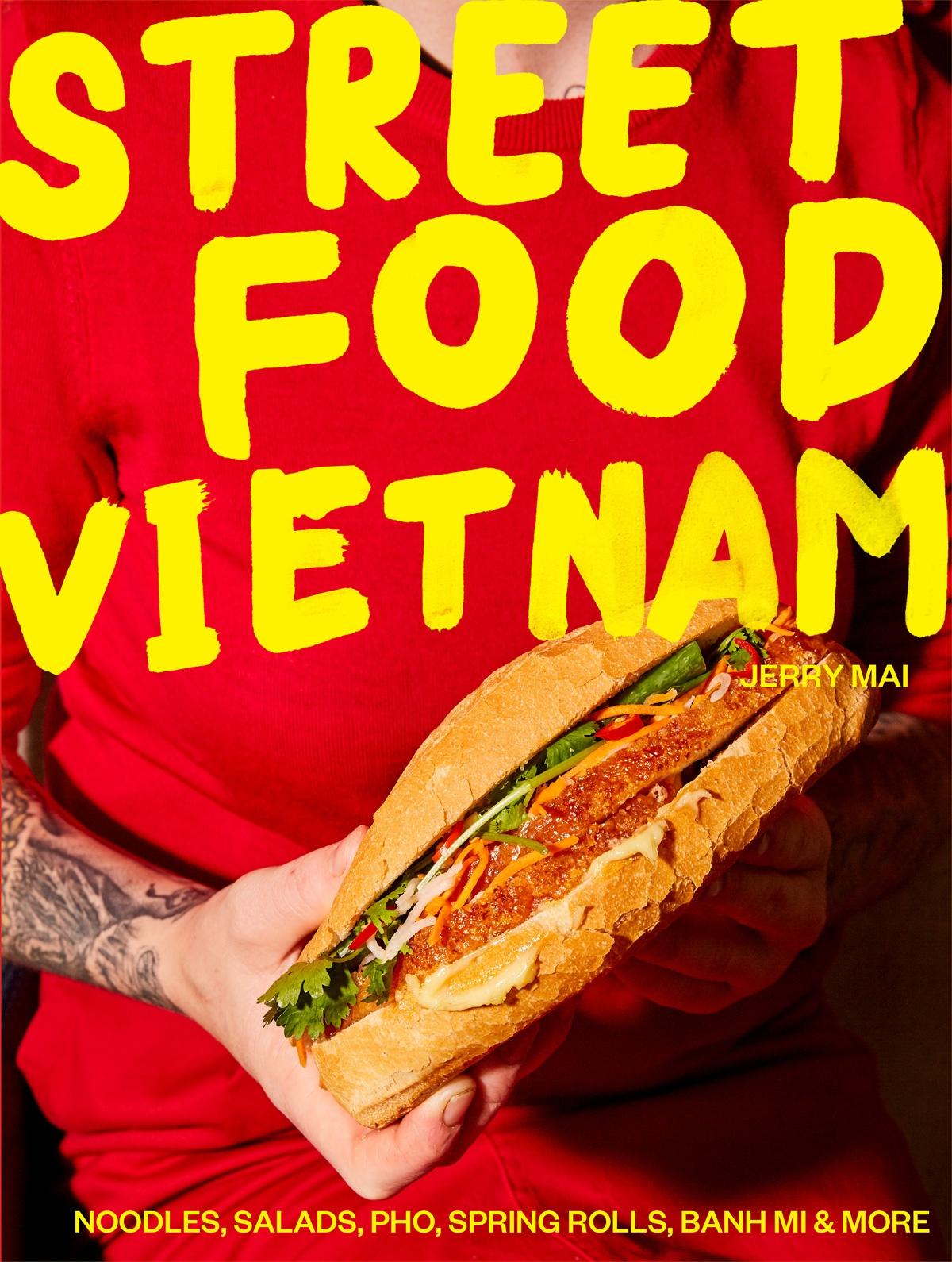 Street Food Vietnam by Jerry Mai | Cookbook Corner | Nigella