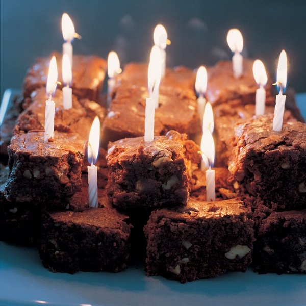 Image of Nigella's Brownies