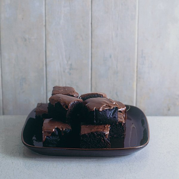 Image of Nigella's Chocolate Gingerbread