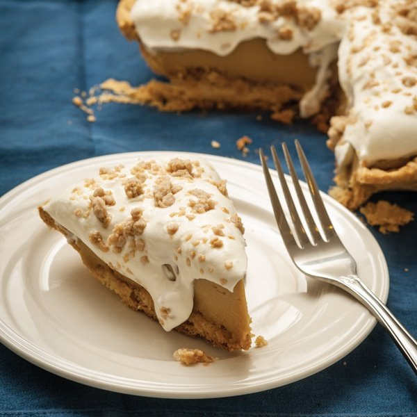 Image of Peanut Butter Pie