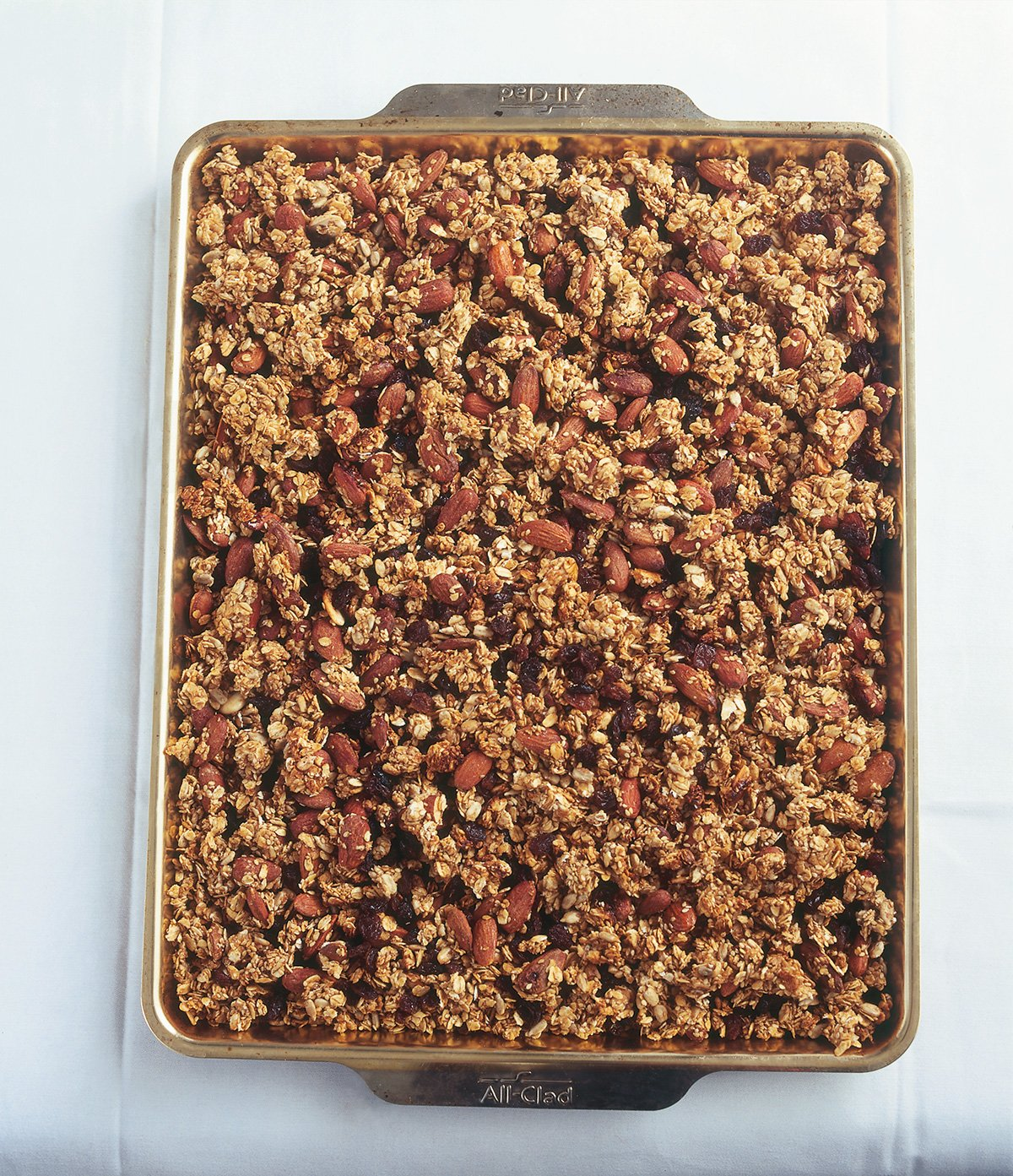 Andy's Fairfield Granola