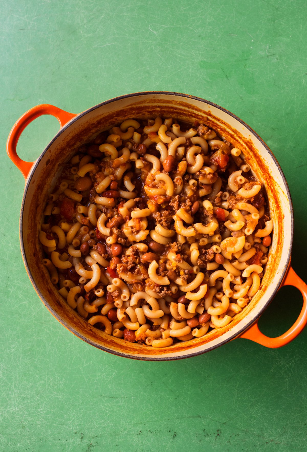 Beef And Beans With Pasta Nigella S Recipes Nigella Lawson
