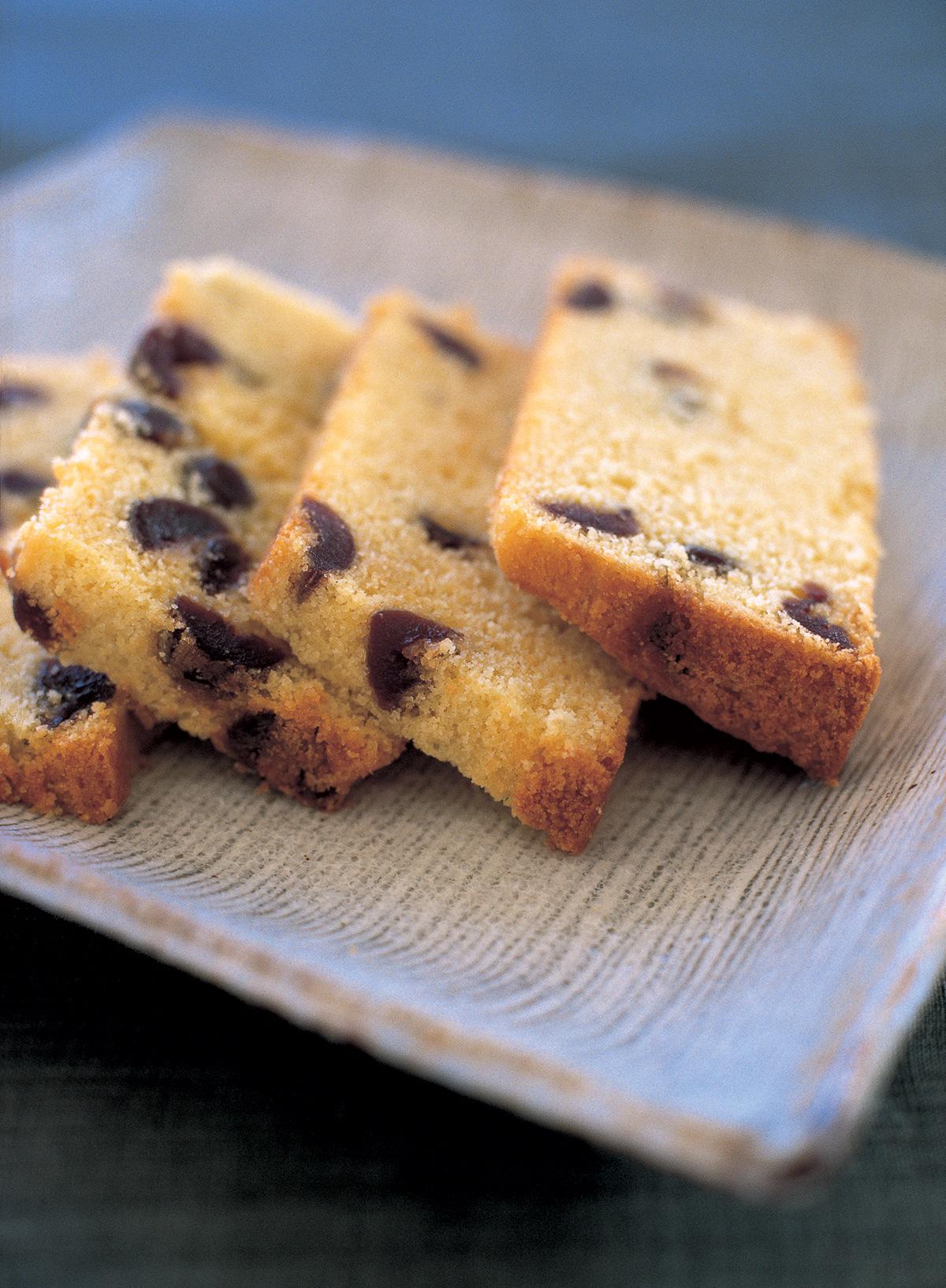 cherry almond loaf cake nigellas recipes nigella lawson