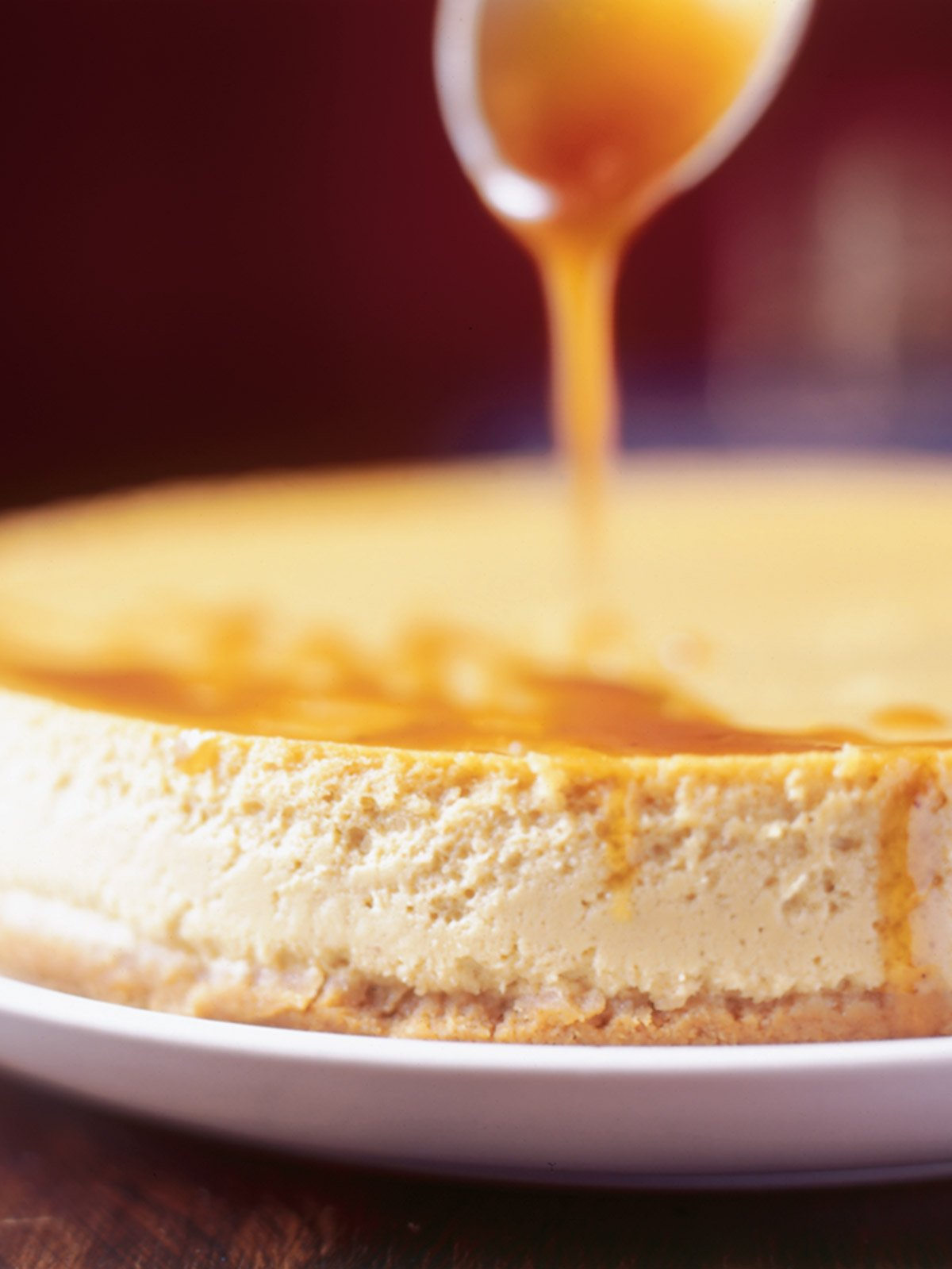 Chestnut Cheesecake | Nigella's Recipes | Nigella Lawson