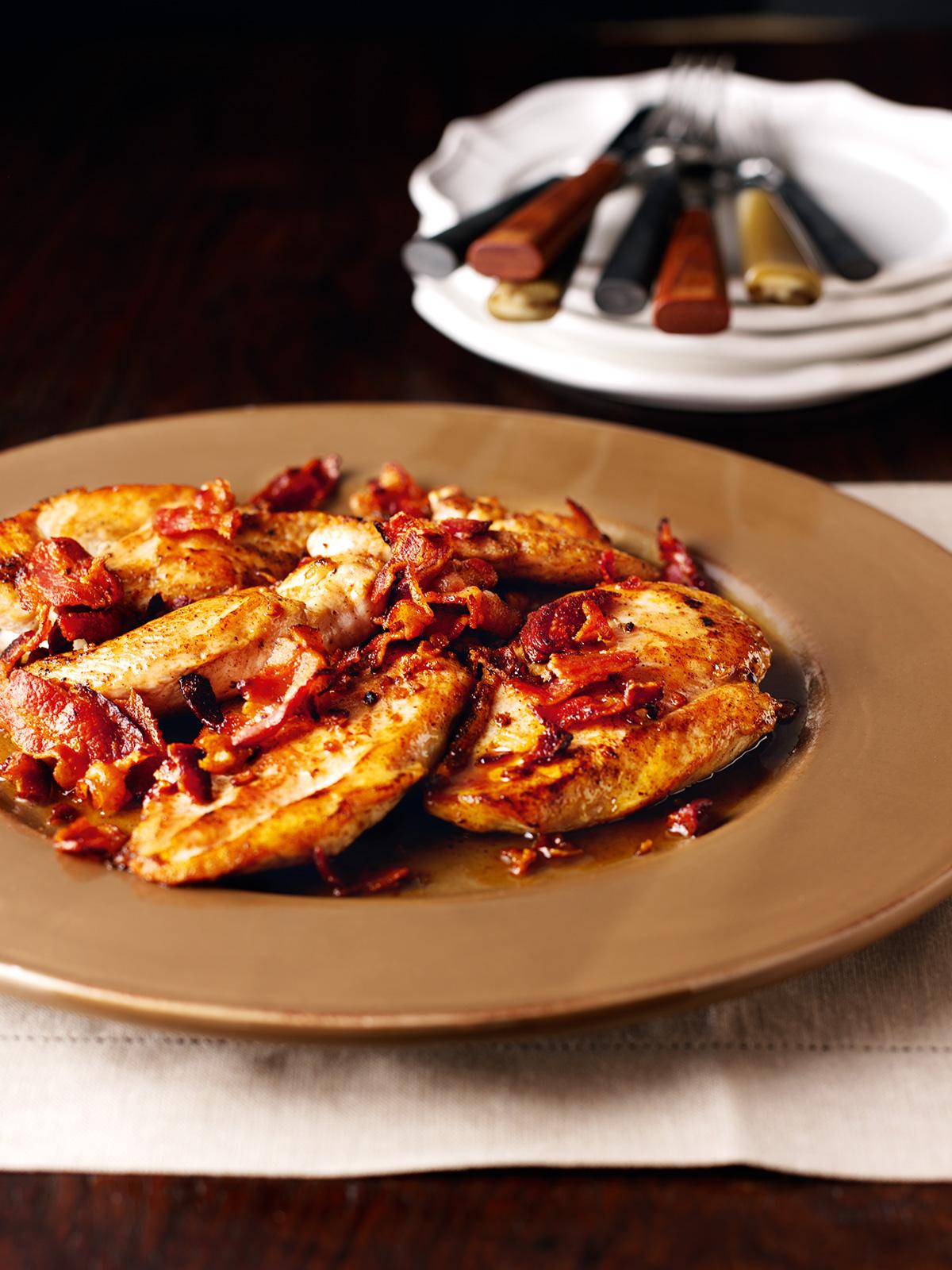 Bbc Food Garlic Chilli Brocolli Pasta