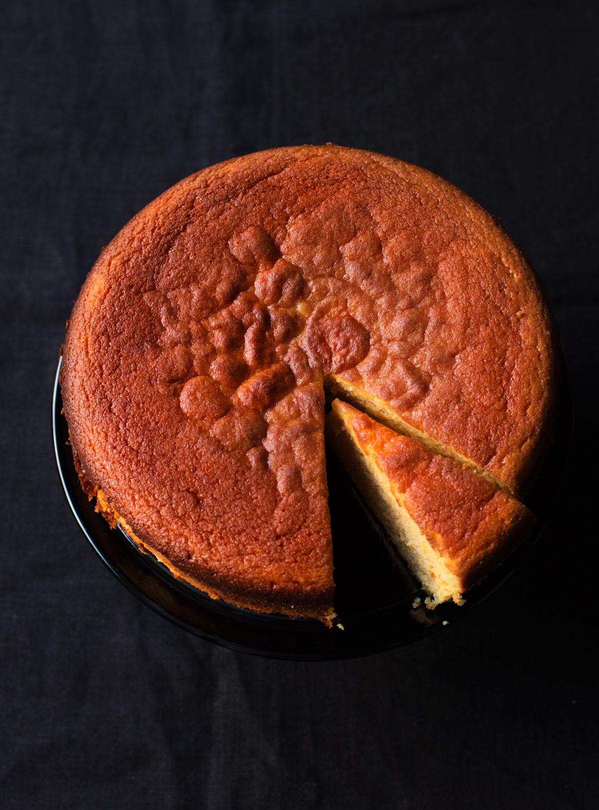 Clementine Cake Nigella S Recipes Nigella Lawson