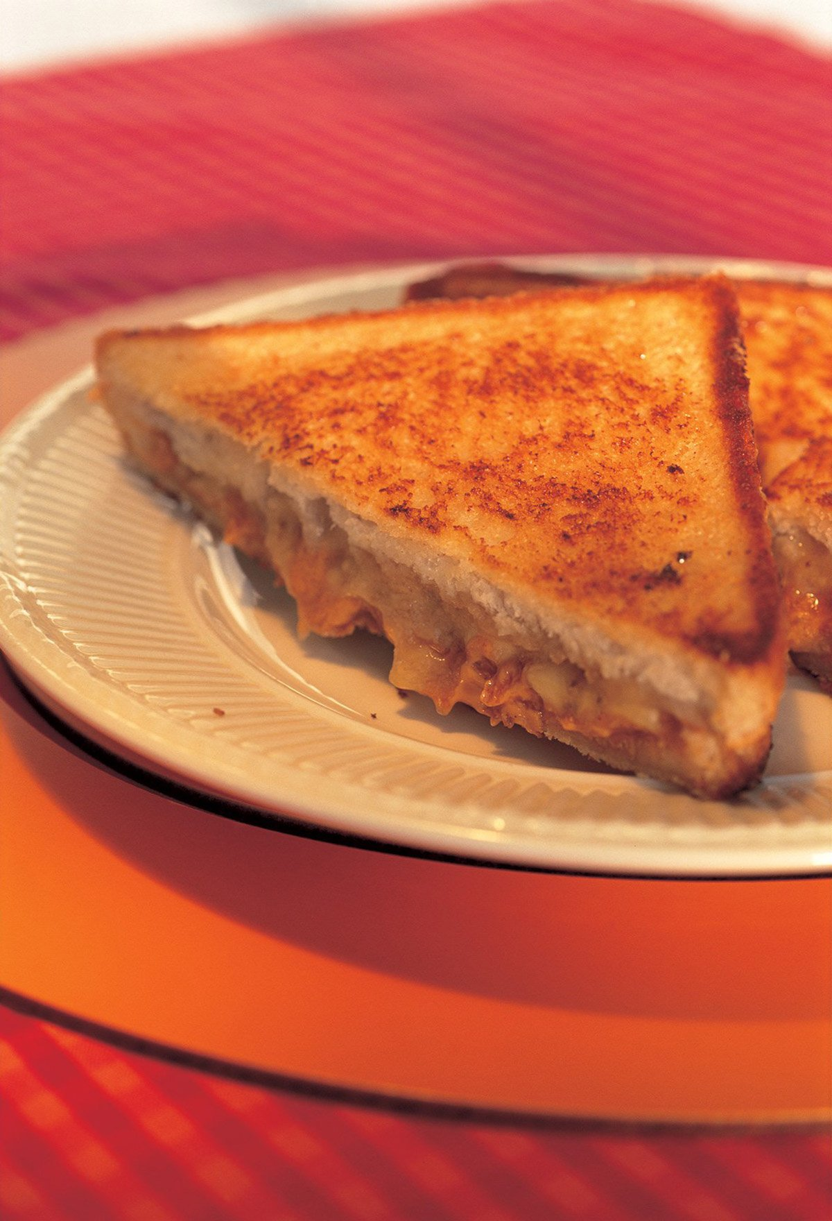 Elvis Presley S Fried Peanut Butter And Banana Sandwich Nigella S Recipes Nigella Lawson