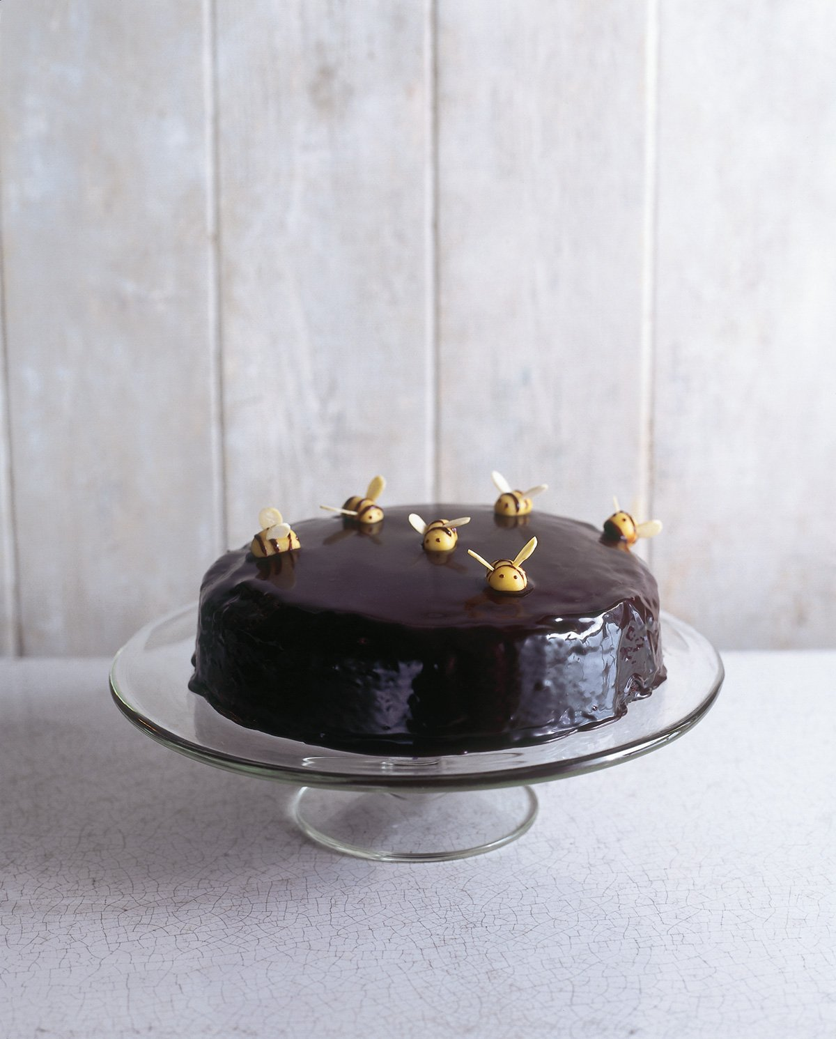 Honey Bee Cake Recipe Nigella