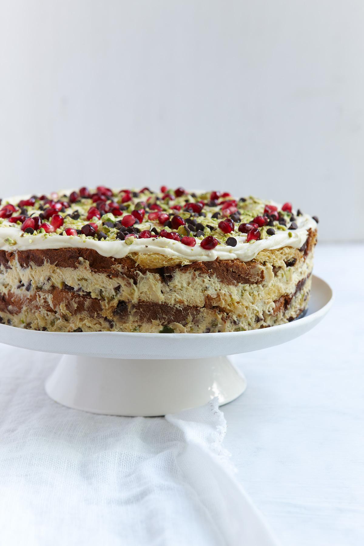 Nigella Italian Chocolate Cake