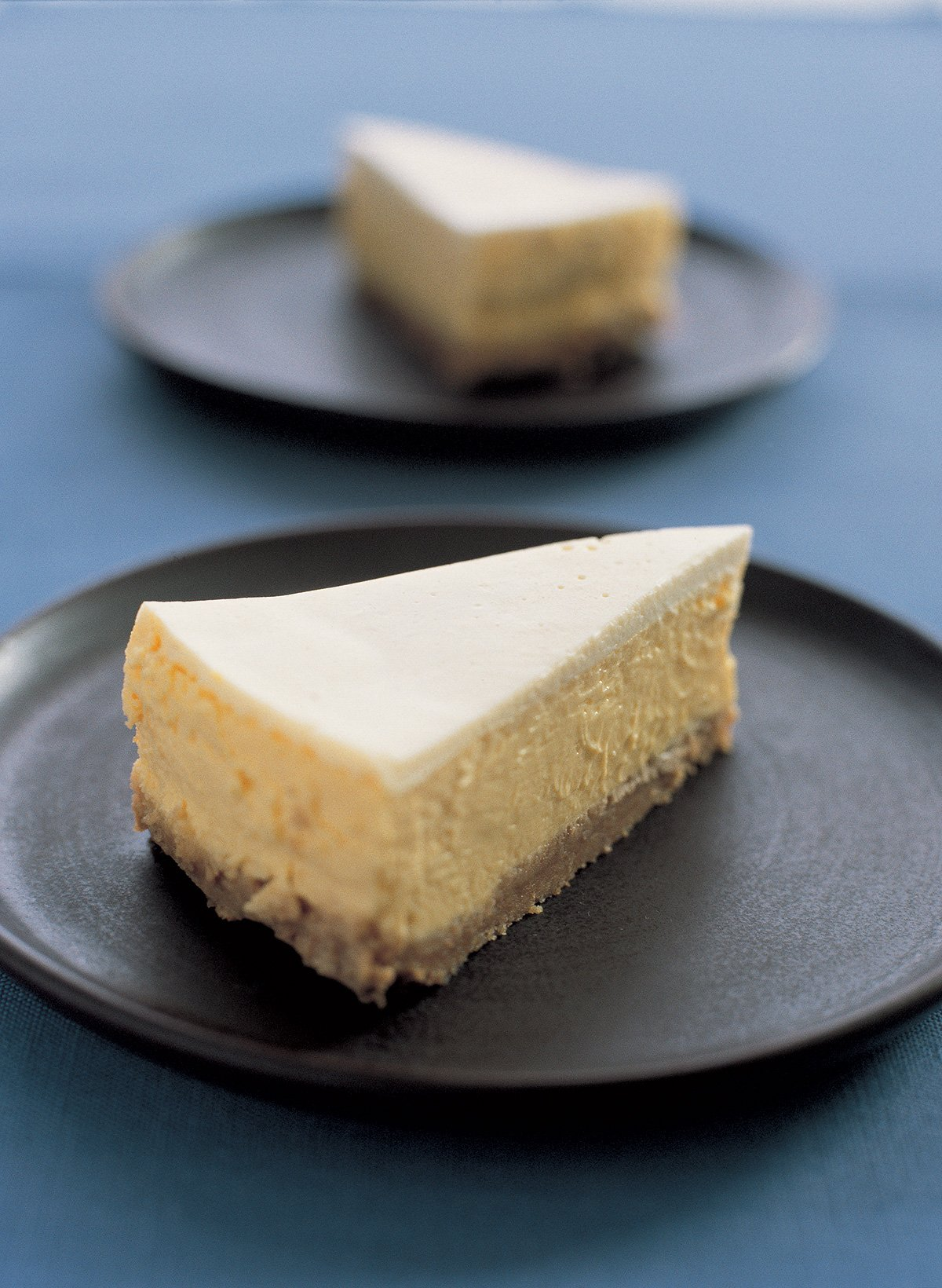 London Cheesecake