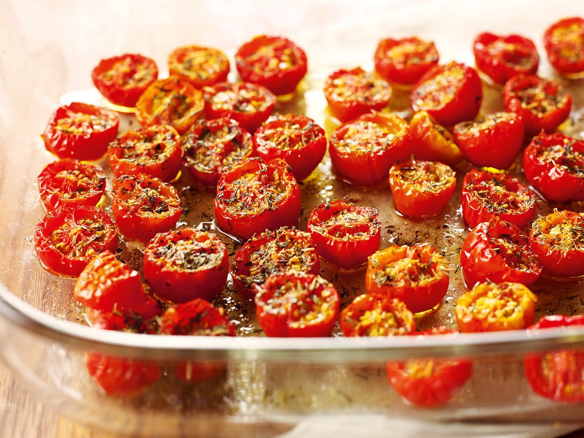 Moonblush Tomatoes | Nigella's Recipes | Nigella Lawson