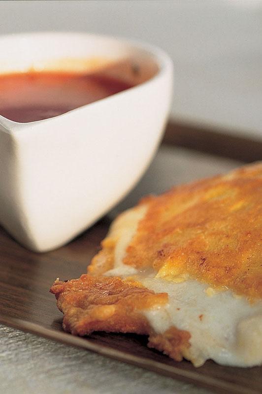 Mozzarella In Carrozza Nigella S Recipes Nigella Lawson