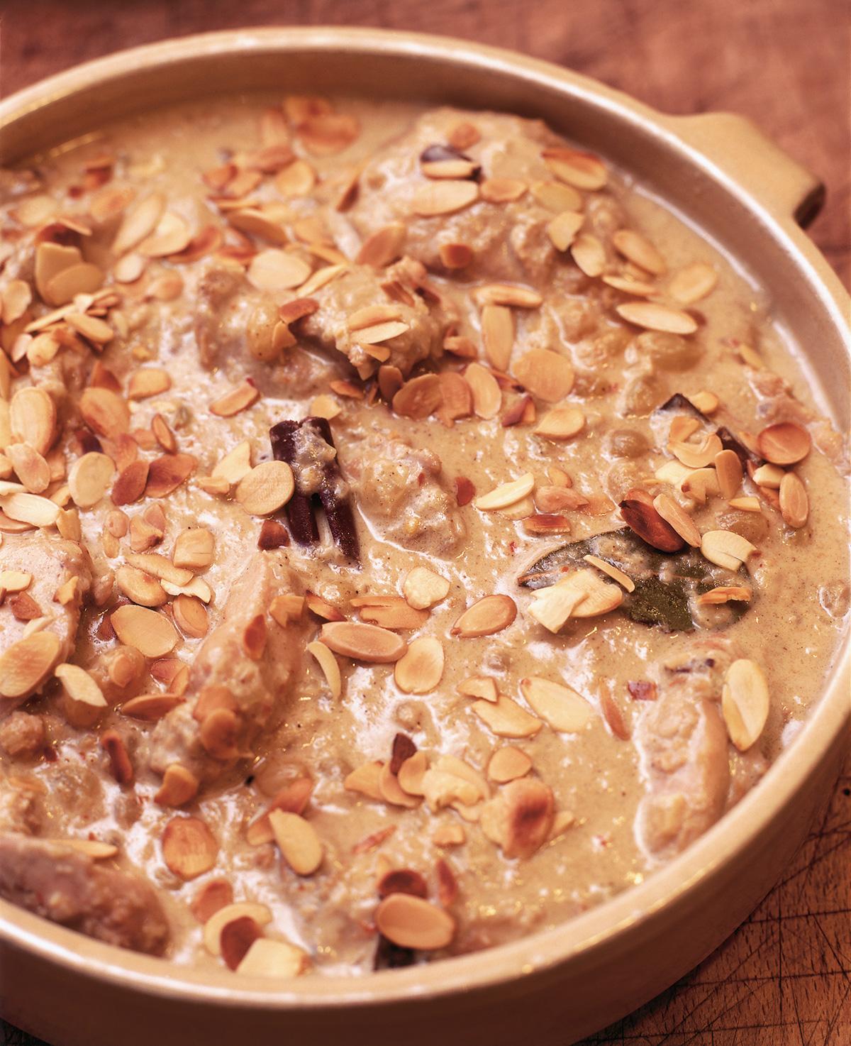 Mughlai Food Recipes Vegetarian