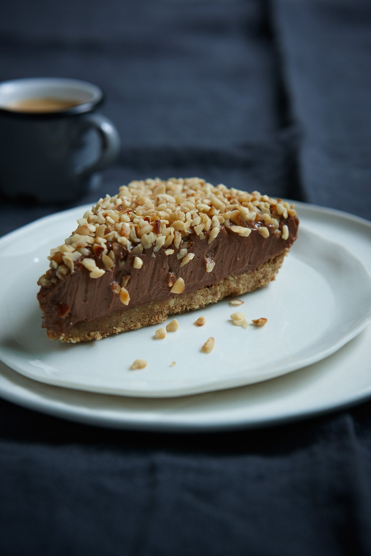 Nutella Cheesecake Nigella S Recipes Nigella Lawson