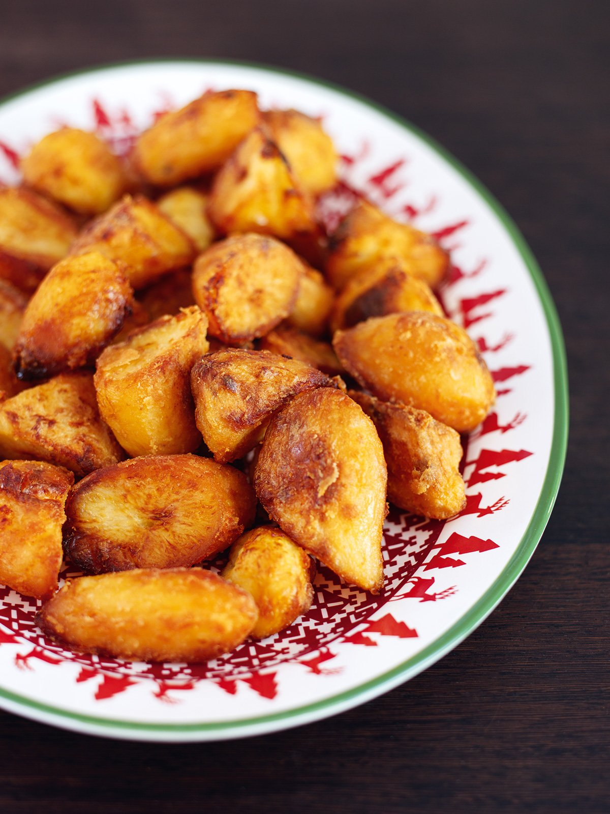 Fried kipfler potato recipes