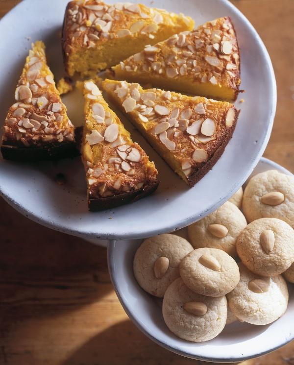Apple And Walnut Cake Nigella Lawson