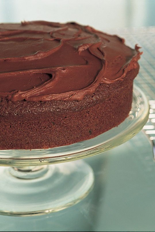 Chocolate Fudge Cake Nigella S Recipes Nigella Lawson