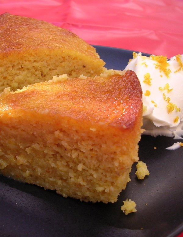 Clementine Cake | Nigella's Recipes | Nigella Lawson