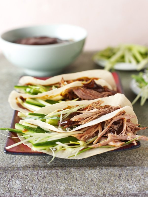 Crispy Duck Nigella S Recipes Nigella Lawson