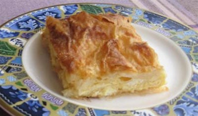 how to cook filo pastry baskets