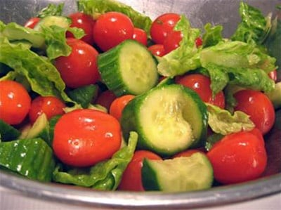 Glossy Delicious Salad Dressing