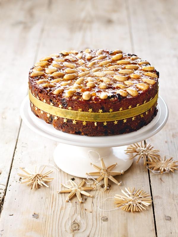 Marble Cake Recipe Nigella