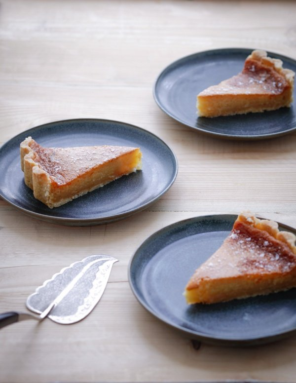 Image of Nigella's Honey Pie