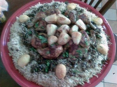 Kabsa Or Rice With Chicken Community Recipes Nigella S Recipes Nigella Lawson