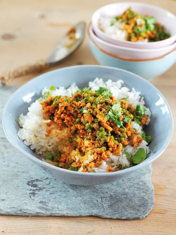 Image of Nigella's Korean Keema