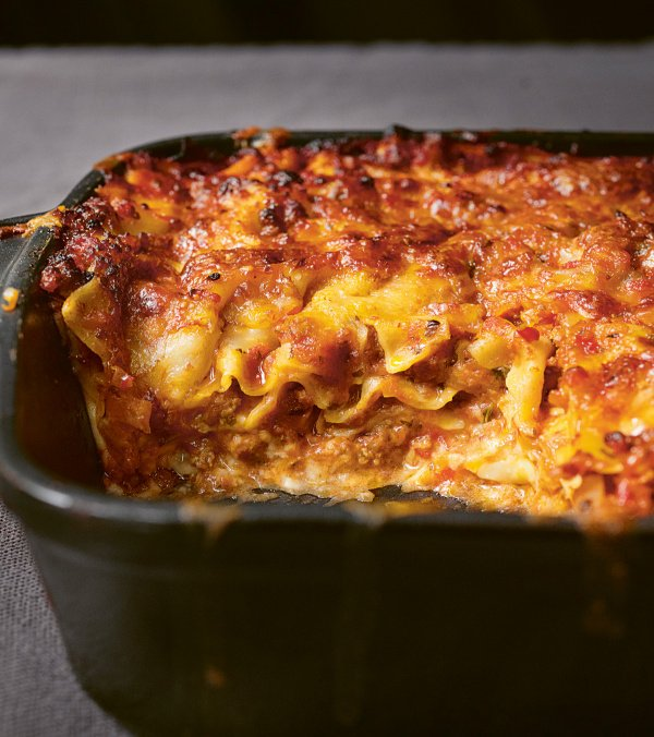Image of Nigella's Lasagne Of Love