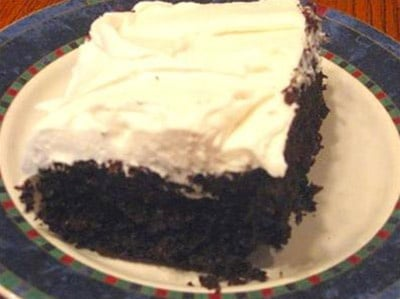 Nigella Lawson Old Fashioned Chocolate Cake Youtube