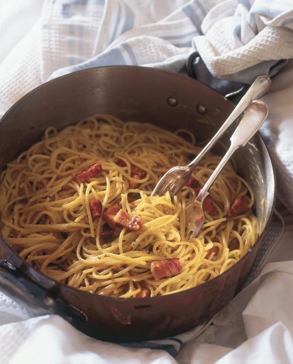 Simple Vegetarian Pasta Recipes