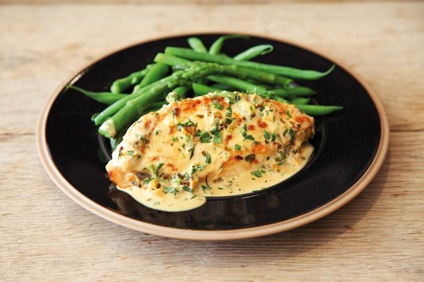 Image of Nigella's Tarragon Chicken