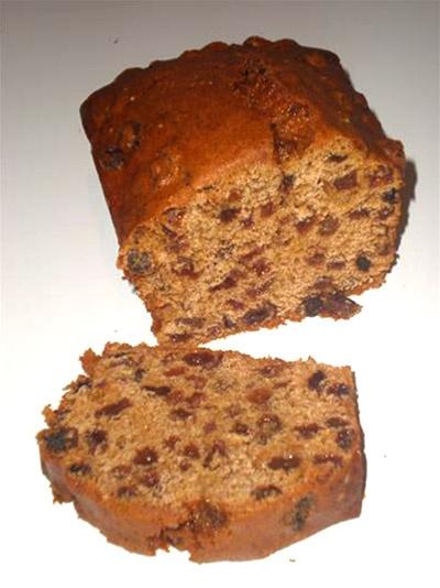 Apple Tea Cake Nigella Lawson