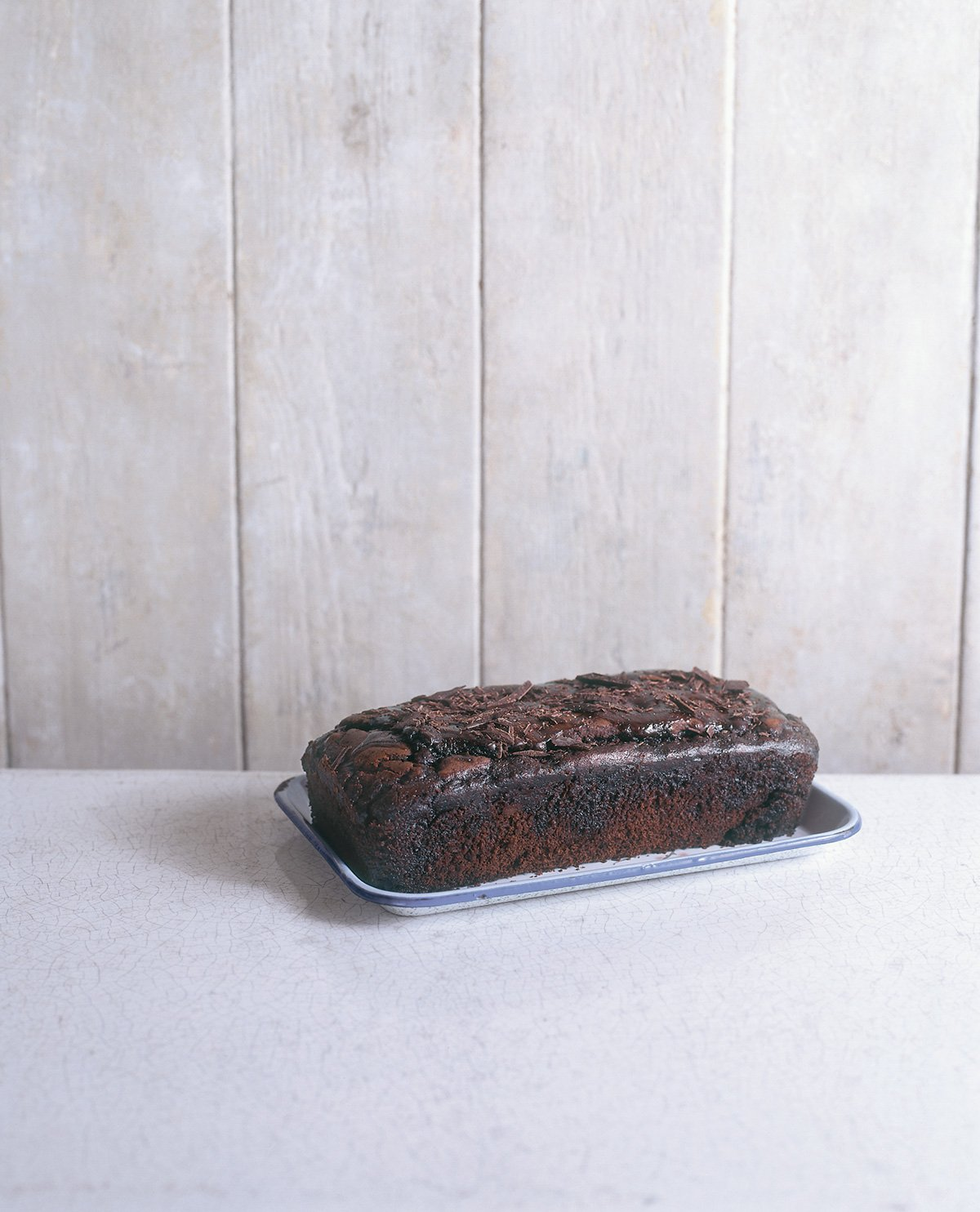 Quadruple Chocolate Loaf Cake Nigella S Recipes Nigella Lawson