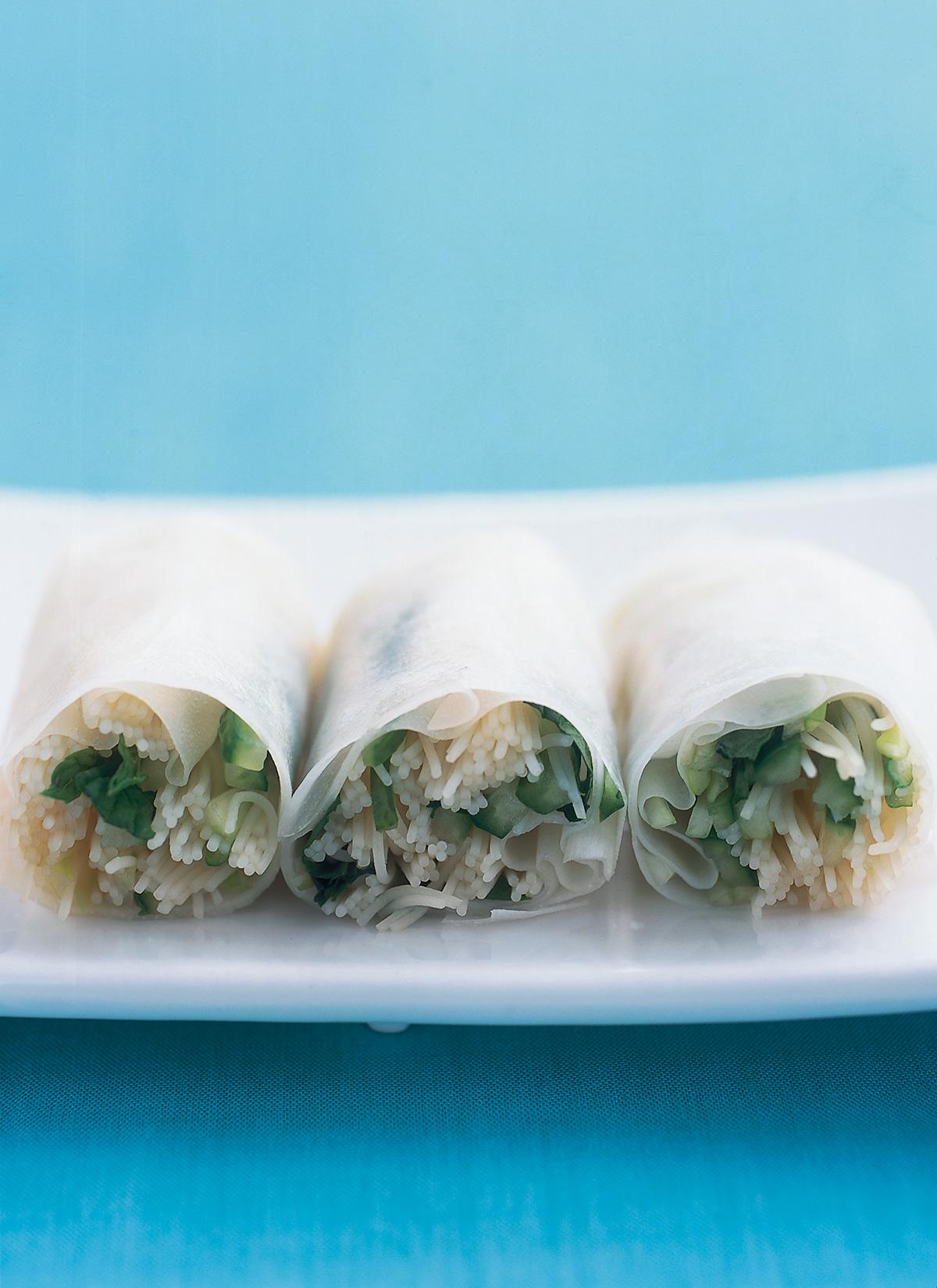 Vietnamese Chicken And Mint Salad Nigella S Recipes Nigella Lawson